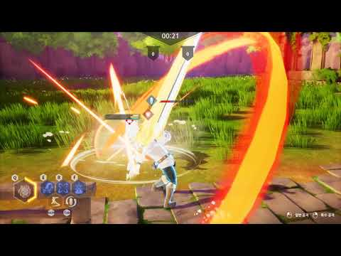 KURTZPEL - Upcoming action MMORPG game | Steemhunt