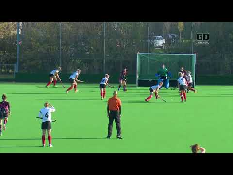 Best Penalty Corners so far in the Investec Women's Premier Division