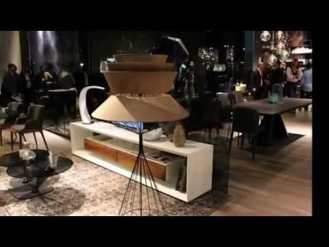 Salone del Mobile Milano 2015 - Milan furniture fair 2015