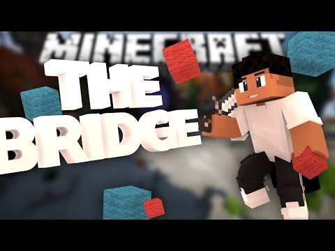 The Bridge Plugin Minecraft