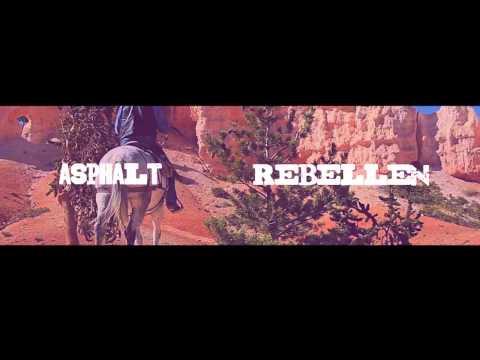 Marla Blumenblatt - Großstadtcowboys feat. Eko Fresh (Lyric Video)