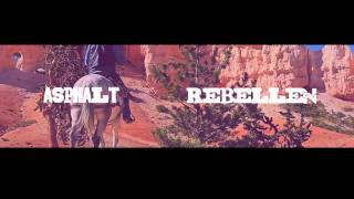 Marla Blumenblatt - Großstadtcowboys feat. Eko Fresh (Lyric Video)