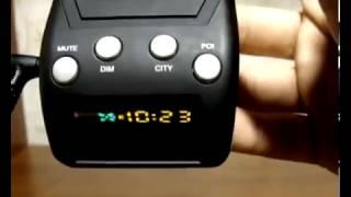 видео Видеорегистратор с антирадаром субини gr-h9+str отзывы
