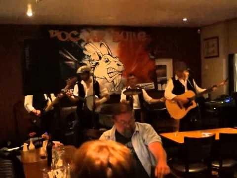 The Top Five venue in Ireland. For Irish Music Quay's Bar