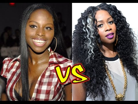 Timeline of Foxy Brown & Remy Ma's beef. The 13 year beef [Ladies Beef Episode 1]
