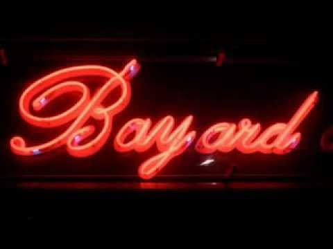 Promotional video #0 for Bayard Rooms