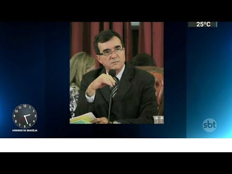 Vereadores de Niterói são denunciados por compra de votos | SBT Notícias (09/08/18)