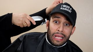 Download Anwar Jibawi Comedy - I CHEATED ON MY BARBER...AGAIN - Anwar Jibawi