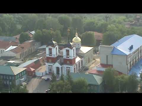 красоты города никольска пензенской области посмотрите!