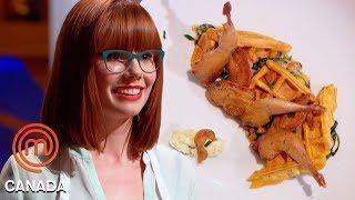 Family Inspired Dish Challenge   MasterChef Canada   MasterChef World