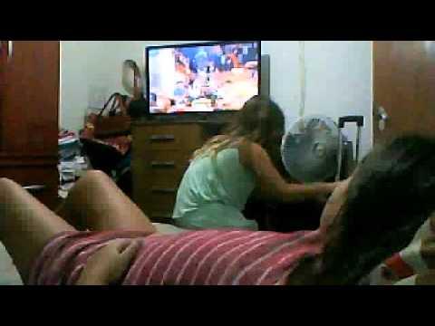Vídeo de webcam de 18 de dezembro de 2014 16:47 (PST)