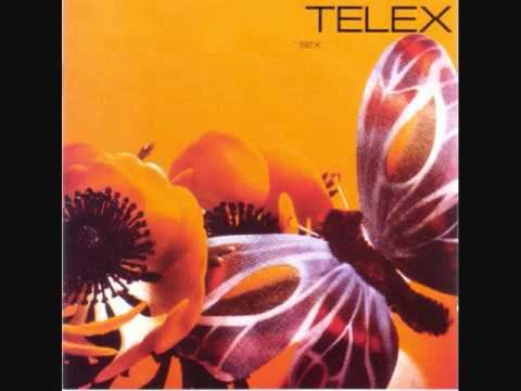 Telex - Sigmund Freud's Party