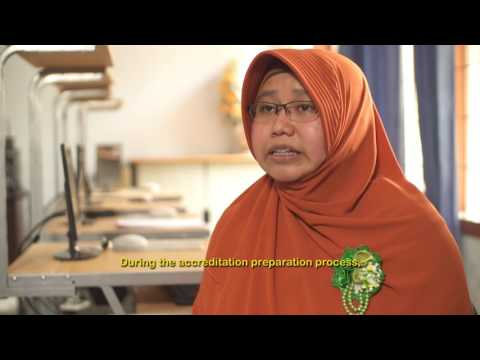 """Using Action Research in Indonesia to Achieve an """"A"""" Level Accreditation"""