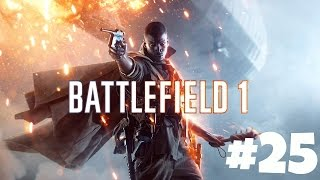 Battlefield 1 PC Hindi - Road to Max Rank #25