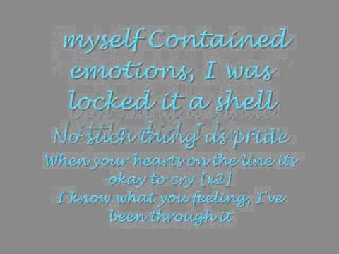 Tynisha Keli Cry Lyrics
