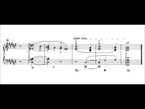 Franz Liszt - 5 Piano Pieces S. 192 (audio + sheet music)