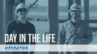 Anadarko: Day in the Life of an Operator