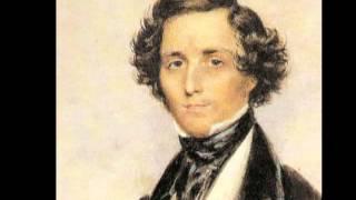 "Mendelssohn Symphony No.4 ""Italian"" IV. Saltarello; Presto"