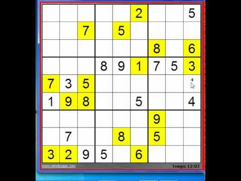 Sudoku Diabolique