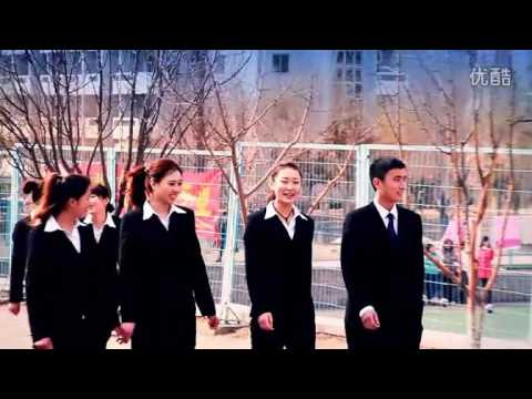 Qingdao Hismile College, China's First College Offering Hotel Management Programs