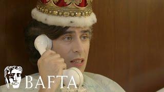 Stephen Mangan's Opening Monologue | BAFTA TV Craft Awards 2017