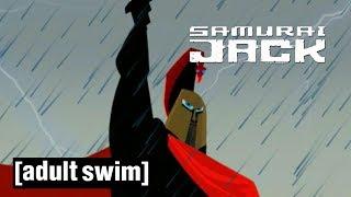 Samurai Jack   300   Adult Swim
