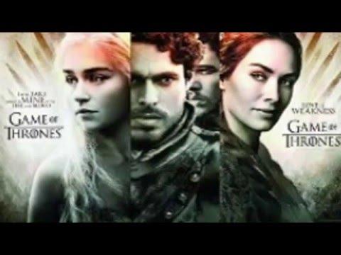 4 сезон 6 серия игра престолов онлайн