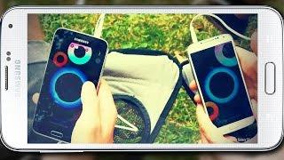 Samsung Galaxy S5 - Group Play Test - Tips & Tricks til at lytte til musik med dine venner