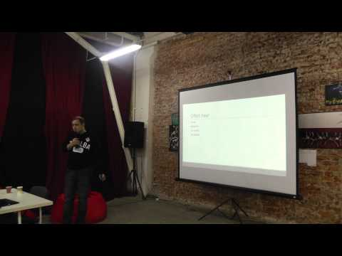 PSR: Standards in PHP by Alex Simanovich
