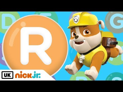 words-beginning-with-r!---featuring-paw-patrol-|-nick-jr.-uk