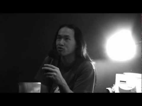 Herman Li (Dragonforce) Interview