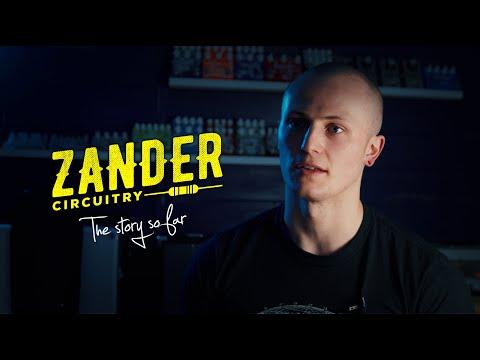 Zander Circuitry | Cinematic Documentary | Sony A6500 | Sigma 30mm 1.4