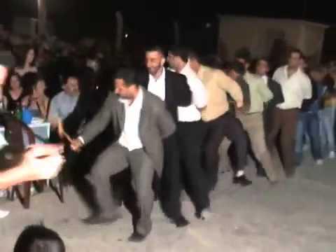 Assyrians dancing Peda Khabour