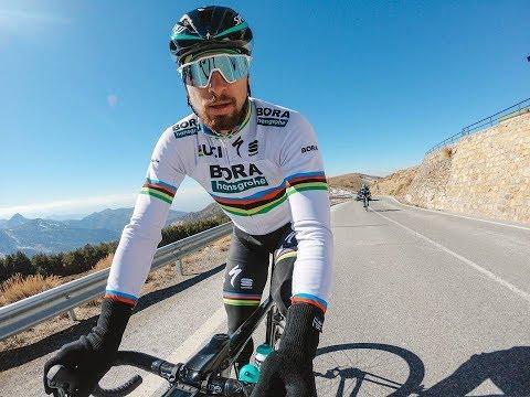 PETER SAGAN | READY FOR 2018 | Motivation