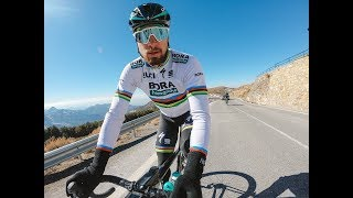 PETER SAGAN | READY FOR 2018 | Motivation