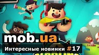 Интересные Андроид игры - №17