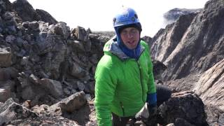 Mike Libecki and Ethan Pringle - The Journey - climbing in Greenland (part 2)