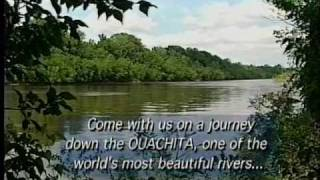 Scenic river Ouachita River Foundation Show 5A