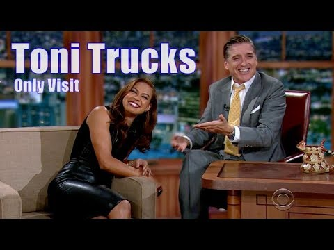 Toni Trucks - Her Name - Only Appearance
