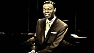 Nat King Cole - Autumn Leaves (Capitol Records 1955)