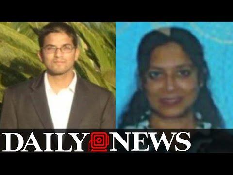 FBI is Looking Into San Bernardino Shooters Parents and Relatives