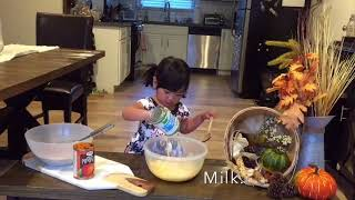 Cooking with Cambria - Pumpkin Pie - 977152-2 thumbnail