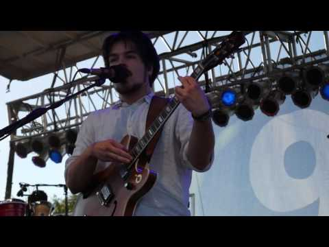 Milky Chance Down By The River LIVE at 97x BBQ