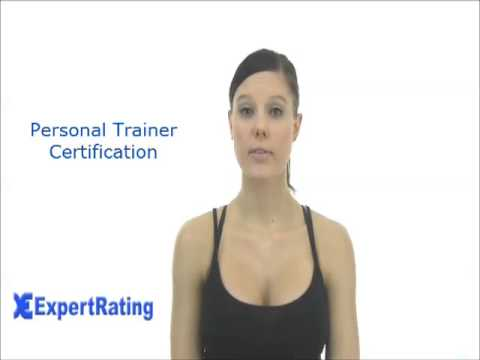 PERSONAL TRAINER CERTIFICATION - Online Fitness Certification from ...