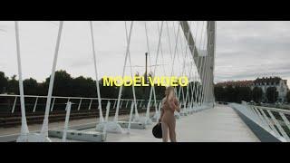 CINEMATIC MODEL VIDEO / Shot on GH5