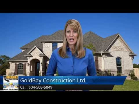 Greater Vancouver Home Renovations Contractor - GoldBay Construction