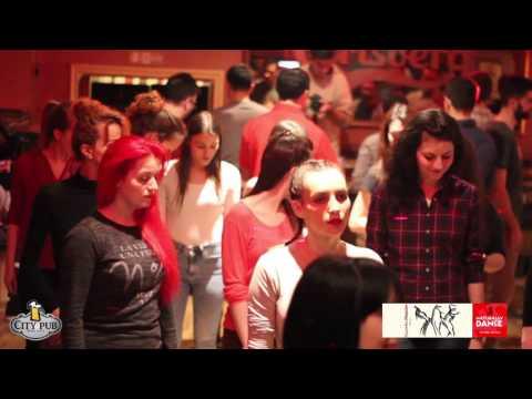 Kizomba Obsession - The Arrival of Kizomba in Banja Luka