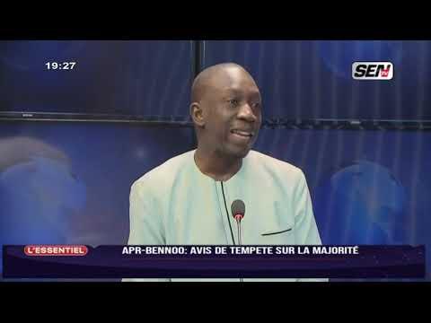 L'ESSENTIEL / APR-BENNO/ du 11 mars 2020