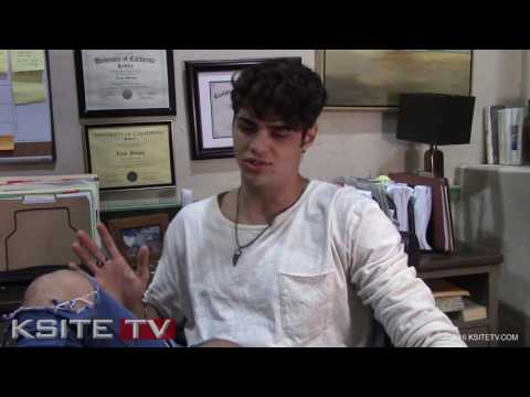 The Fosters Season 4: Noah Centineo Jesus