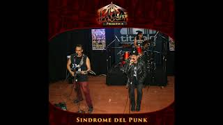 Sindrome del Punk - Es un Crimen